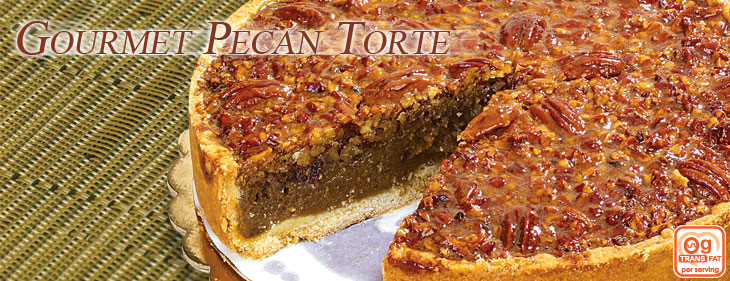Gourmet Wholesale Tortes and Fresh Fruit Tart in LA, Southern ...